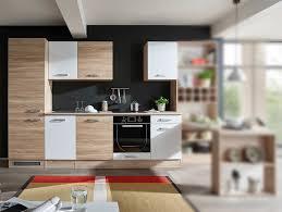 Vino Küchenblock Material Dekorspanplatte Eiche Sonomafarbigweiss