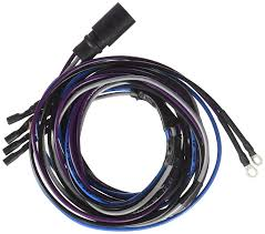 amazon com sierra international ih14767 code b tachometer harness omc red plug adapter at Johnson Wiring Harness Adapter