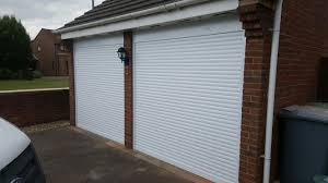 i ordered two electric garage doors which i believe are excellent value for money and of sy construction they were delivered to me in north scotland