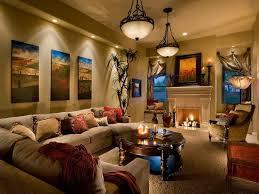 living room lighting ideas low ceiling white metal modern chandelier lighting white fabric cushion white wooden