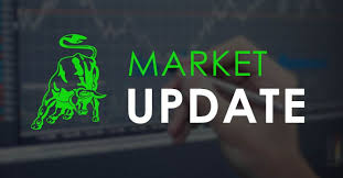 Market Update: S&P/ASX200 Ended in Green: What Market Participants ...