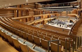 Fisher Dachs Associates Projects Maison Symphonique De