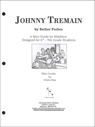 johnny tremain essay essay on cliff notes research paper on johnny tremain