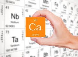 What is Calcium? (with pictures)