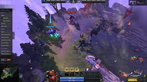The enemy health bar on the HUD remains the same color as yours (blue) when  using Colorblind mode, when it should be red. The red regen amount text is  also difficult to