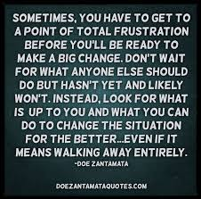 Quote About Change New Doe Zantamata Quotes Change And Changes