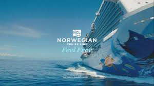 norwegian cruise line feel free