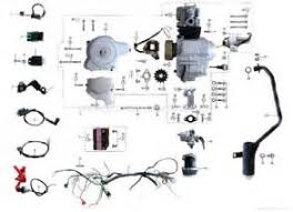 loncin 90cc quad wiring diagram images atv parts chinese atv parts four wheeler parts quad parts