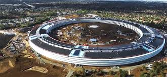 Apple office San Francisco Apple Employees Apparently Hate Their New Openplan Office Campus Inccom Apple Employees Hate Apples New 5 Billion Openplan Office Inccom