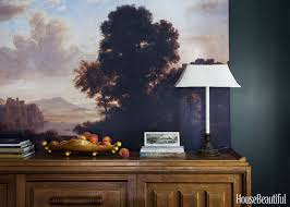 Garrow Kedigian Interior Design - Decorating With Dark Colors