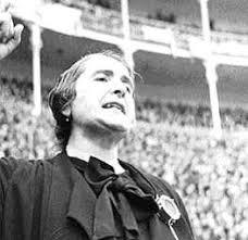 """""""Discurso de despedida a las Brigadas Internacionales pronunciado por Dolores Ibarruri """"La Pasionaria"""" en Barcelona, el día 1 de noviembre de 1938"""" Images?q=tbn:ANd9GcTEa9GQk6QrjTWwoLdCc-q-8QOeju-ALTgwp0Put_MZO6ypdDk40A"""