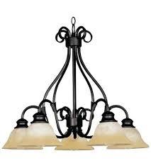 5 light chandelier bronze maxim pacific 5 light inch bronze down light chandelier ceiling light in