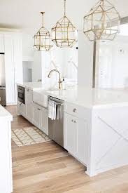 1000 Ideas About White Kitchens On Pinterest  Kitchen Cabinets Kitchen Island And Cabinet  T