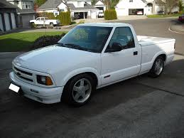 All Chevy 97 chevy s10 specs : Got a 1997 SS - S-10 Forum