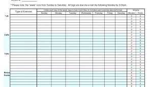 Pain Journal Template Printable Running Log Sheet For Yourusing