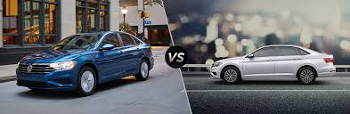2019 Jetta Trim Comparison Chart 2019 Volkswagen Jetta Sel Vs 2019 Volkswagen Jetta Sel Premium