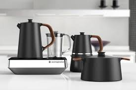 Design Kitchen Appliances