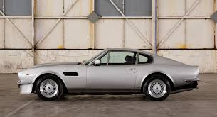 aston martin v8 vantage 1985. classic car find of the week: 1985 aston martin v8 vantage x pack