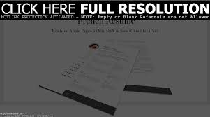 100 Resume Templates For Iworks Cute Iwork Pages Screen Shot 2011 12