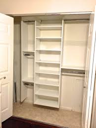 alluring easy closets costco with costco hangers and costco cabinets