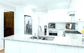 white cabinets with granite countertops granite backsplash ideas for white cabinets and granite countertops