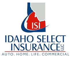 idaho select insurance logo home auto insurance home insurance commercial insurance life insurance