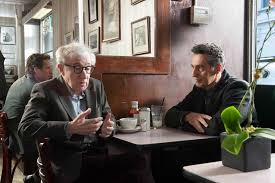 Woody Allen best thing about Fading Gigolo Houston Chronicle