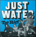 The Riff album by Just Water