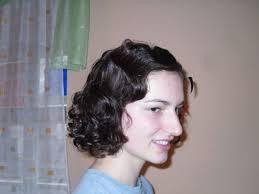 účesy Pro Vaše Vlasy Polodlouhé Vlasy Společenský Styl účesu Pro