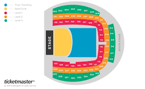 Etihad Stadium Manchester Seating Chart Metallica Worldwired Tour 2019 Seating Plan Etihad