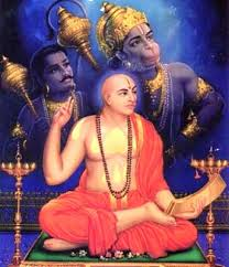 Image result for images of madhvacharya