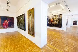 Выставка как учебное пособие в Нижнем Новгороде открылась  Действительно среди посетителей масштабной экспозиции были студенты училища ученики художественных школ Нижнего Новгорода Также гостями выставки стали