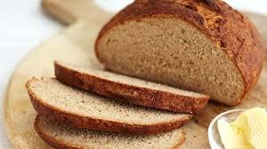 Light Rye Bread Pearshapedinfo
