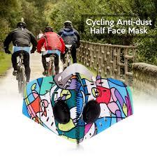 <b>WOSAWE</b> Cycling Face Mask Anti Dust <b>Motorcycle</b> Bicycle <b>Bike</b> ...