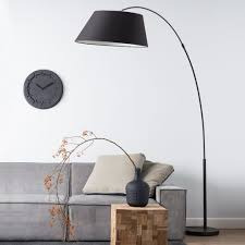 The Many Stylish Forms Of The Modern Arc Floor Lamp Curved Floor ...