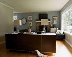 Living Room Accent Wall Accent Wall Ideas Bedroom White Ceramic Floor Rectangle Grey Wool