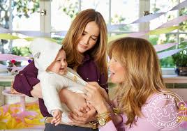 Jaclyn Smith Is a Grandma — and Has Launched a Layette Collection    PEOPLE.com