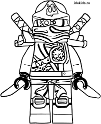 Now you can print and color our lego ninjago coloring pages for free. Ninjago Lego Ninja Go Coloring Page Print For Free
