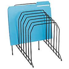 desk file organizer. Perfect Desk Brenton Studio Wire Incline File Black Inside Desk Organizer E