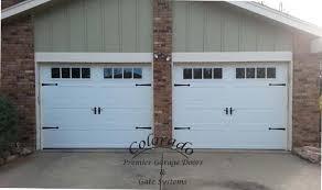 carriage house garage doors. Evergreen Carriage House Garage Door Doors E