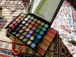 sephora minipalette ping bag um holiday makeup plete palette i