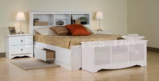 Platform Bed Bedroom Set Dining Room Outlet Prepac Furniture Bedroom Sets Platform Bed