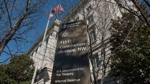 Cryptocurrency Investors The Irs Has Got Their Eye On You
