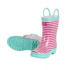 Hatley Raincoat Size Chart Hatley Pink Stripe