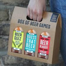 craft beer games