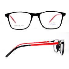 Designer Spectacle Frames Hot Item Wholesale High Quality Pc Plastics Stylish Designer Glasses Kids Eyeglasses Frames