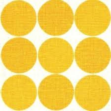 yellow circle rug yellow circle rug natural color with mustard extra wide canvas fabric round bath yellow circle rug