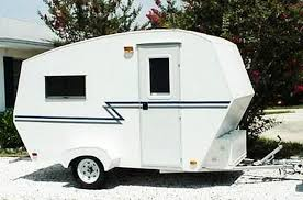 Small Picture The Squidget Tiny Travel Trailer Plans