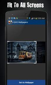 4 Qhd Wallpapers for Android - APK Download