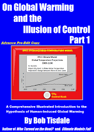 cover tisdale on global warming and the illusion of control